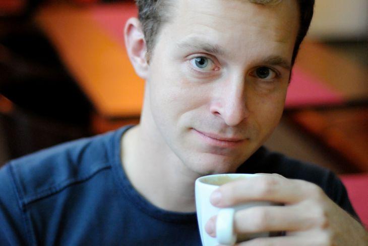 Robert Vlach: Nemalujme podnikání narůžovo