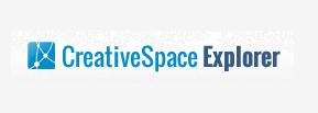Creative Space Explorer: Světová mapa míst, kde se schází kreativní lidé
