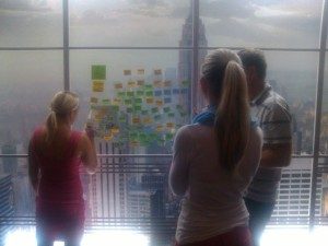 Otevřený brainstorming