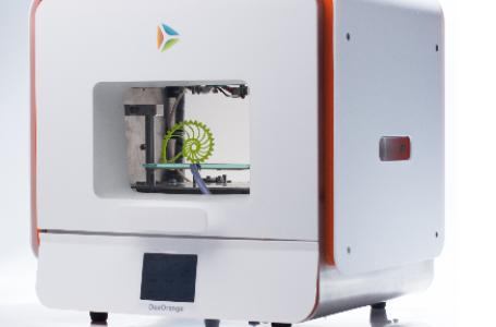 Výrobce 3D tiskáren David Miklas: Každý vývoj je obtížný