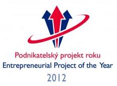 Podnikatelské projekty roku vyhlášeny