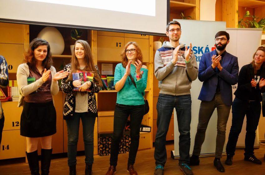 Přihlašte se do dalšího ročníku Social Impact Award 2014