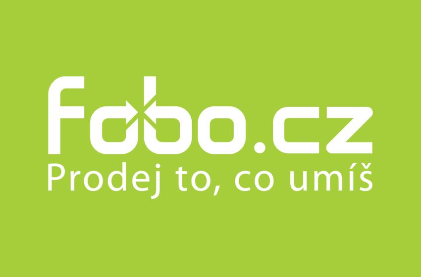 Fobo.cz: Nabídněte, co umíte, ve svém okolí