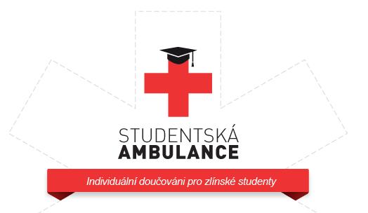 Představujeme projekt Studentská ambulance