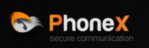 Představujeme startup PhoneX, aplikaci pro bezpečnou mobilní komunikaci