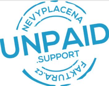 Představujeme startup UNPAID.SUPPORT: Chráníme podnikatele před neplatiči