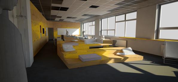 Jihomoravské inovační centrum podpoří podnikatele s novou budovou