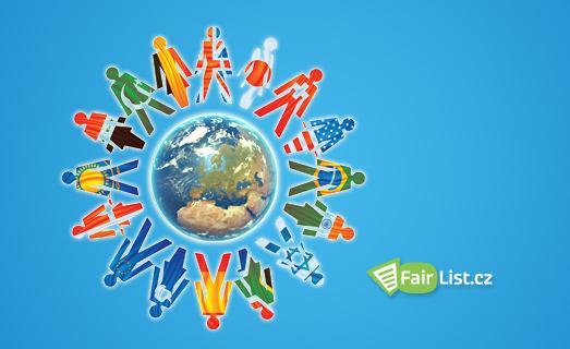 Představujeme startup FairList: Hodnocení kvality jazykových škol