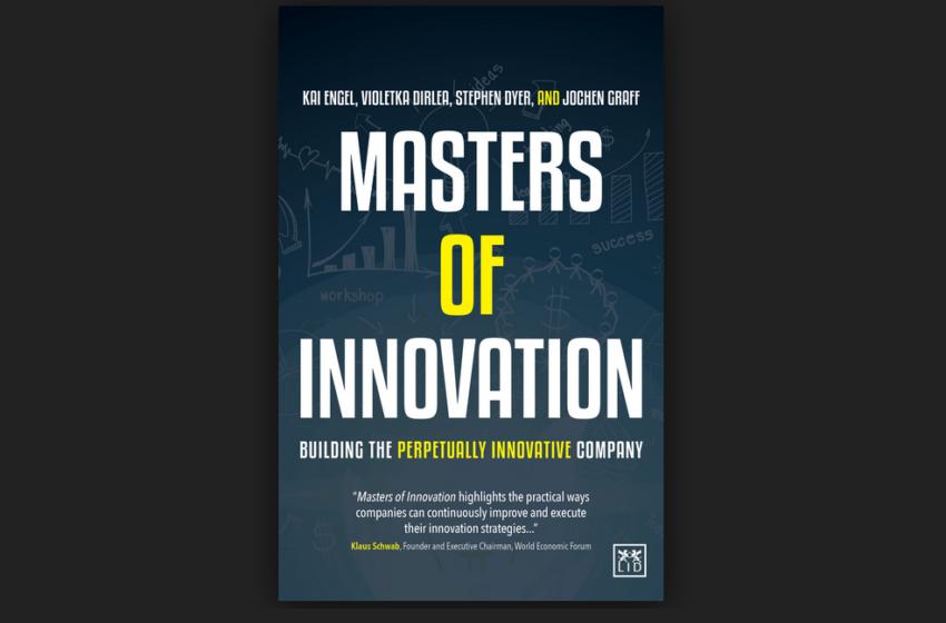 Masters of Innovation: Co dělejí nejlepší inovátoři jinak
