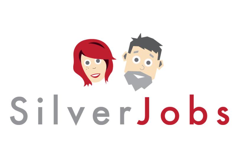 Představujeme startup SilverJobs, Pracovní portál pro padesátníky