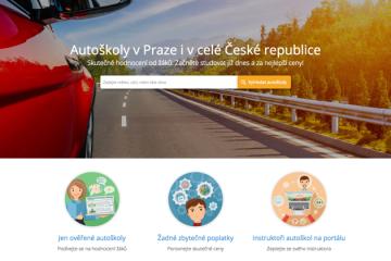 Autostudy.cz pomáhá najít osvědčenou autoškolu