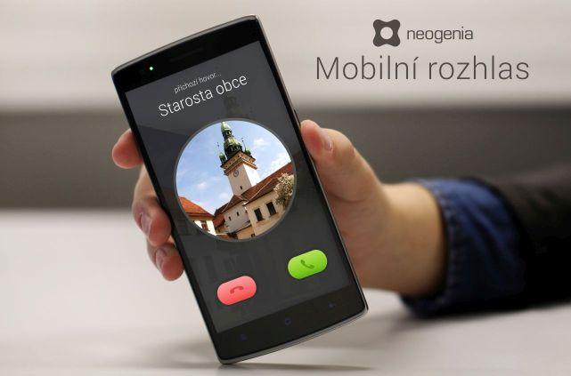 Startup Mobilní rozhlas posiluje tým