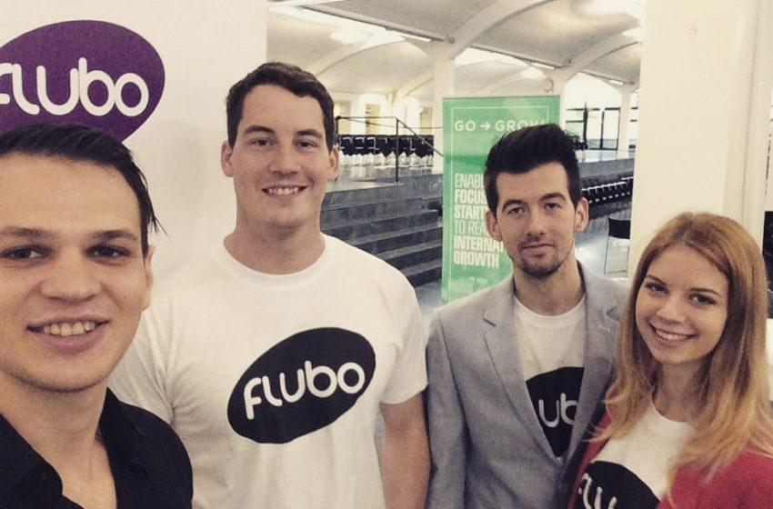 Představujeme startup Flubo: Vyzkoušejte si oblečení i po internetu