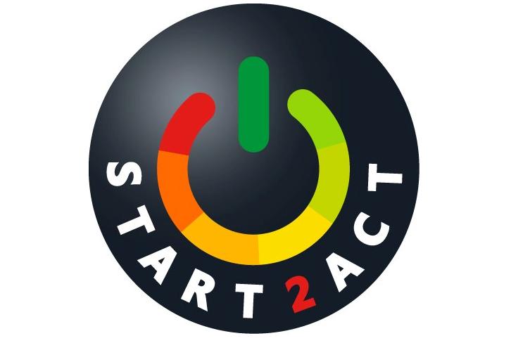 Start2Act ušetří náklady na energii nejen startupům