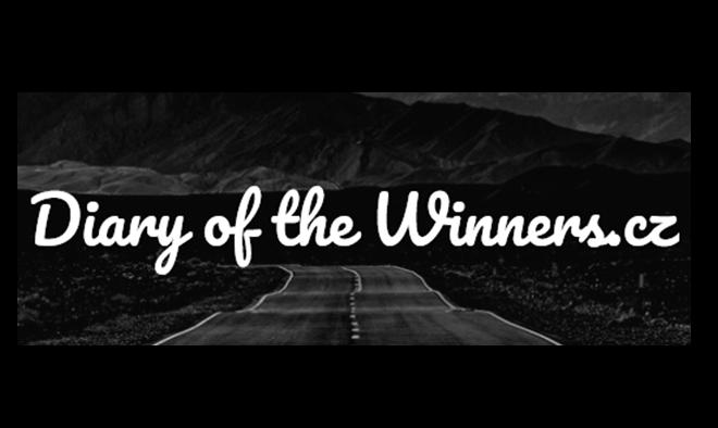 Představujeme projekt Diary of the winners, inspirativní časopis pro osobní růst