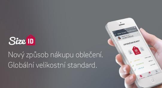 Představujeme startup SizeID, aplikaci pomáhající s výběrem správné velikosti oblečení