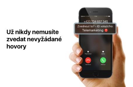 Představujeme startup Zvednout to?, iOS aplikaci, která vás zbaví trápení s telefonáty