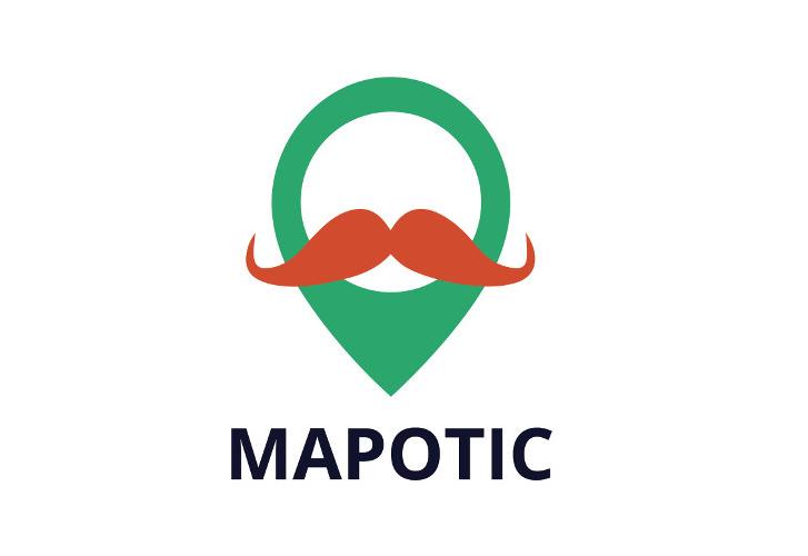 Mapotic.com usnadňuje lidem život pomocí map