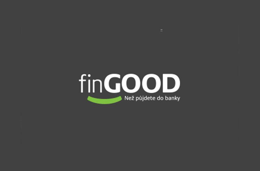 Představujeme startup finGOOD, portál propojující etablované firmy s investory z řad veřejnosti