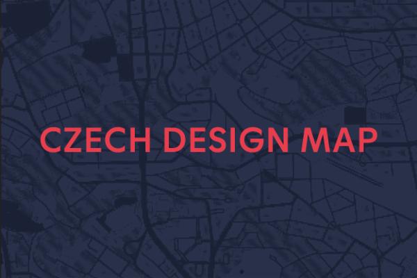 Czech Design Map podporuje nezávislé designéry