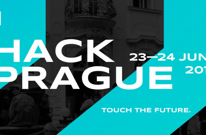 HackPrague, největší hackathon v ČR, přiveze experta na umělou inteligenci z Facebooku