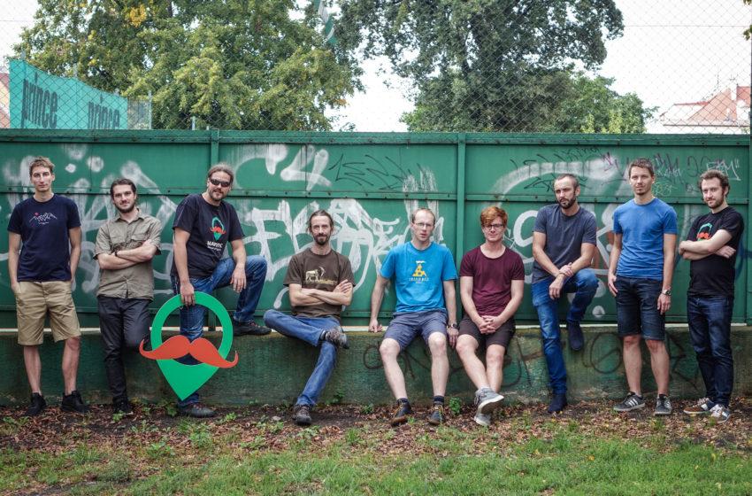 Startup Mapotic objevuje nové světy