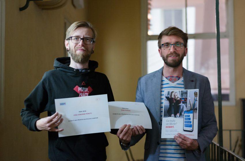 České centrum fundraisingu radí jak připravit co nejúspěšněji dobročinnou kampaň