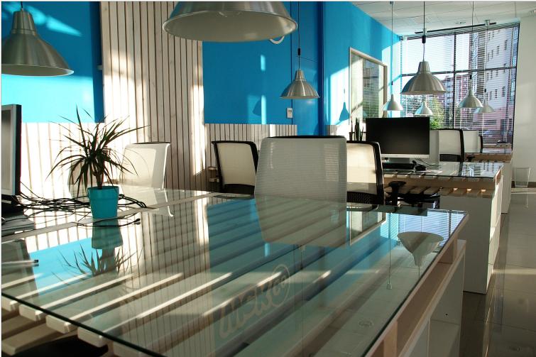 Coworking nebo vlastní kancelář? Vyzkoušejte obojí