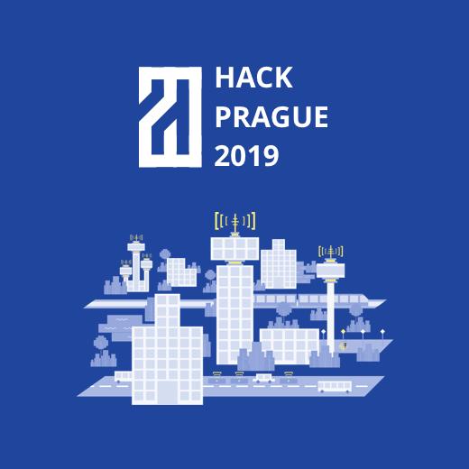 HackPrague hackaton 2019 již v květnu
