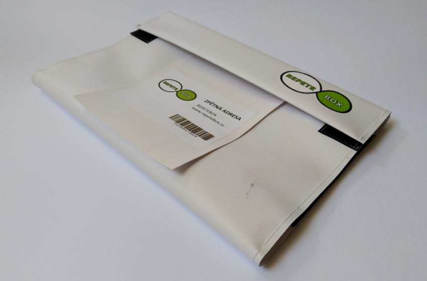 RepeteBox přináší znovupoužitelné obaly