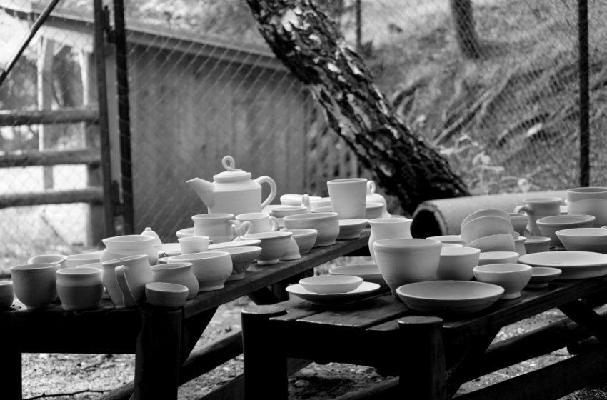 Keramika srdcem přináší keramickou tvorbu každému