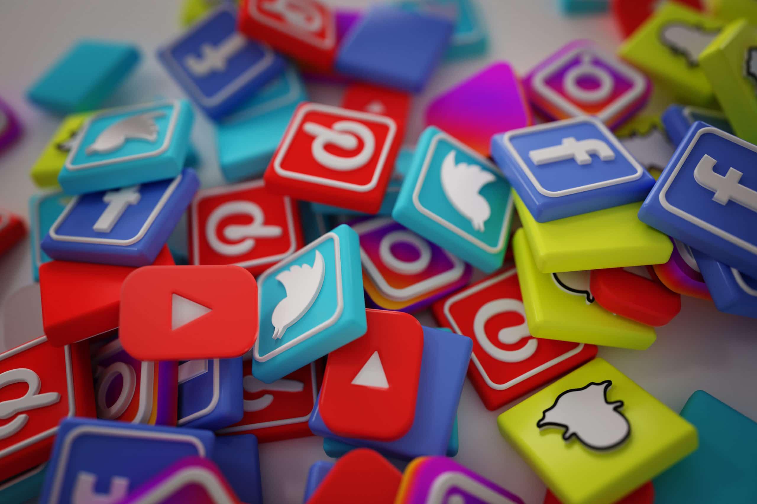 Sociální sítě – marketing dnešní doby