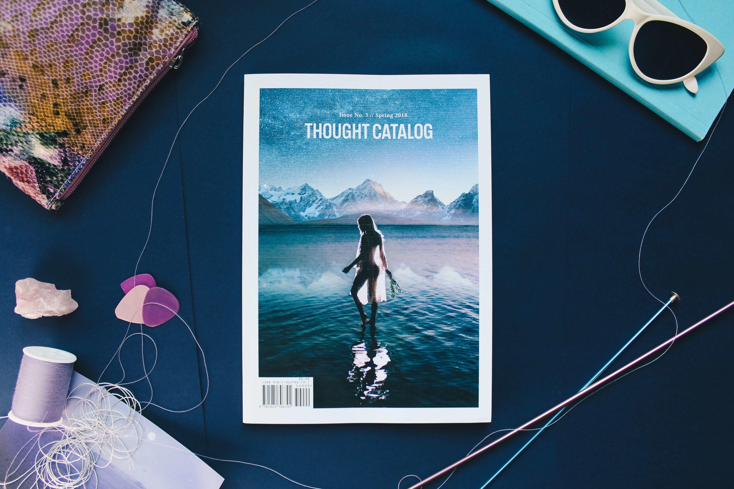 Buďte připraveni na podzimní/zimní sezonu – dnes si katalogy vytiskněte