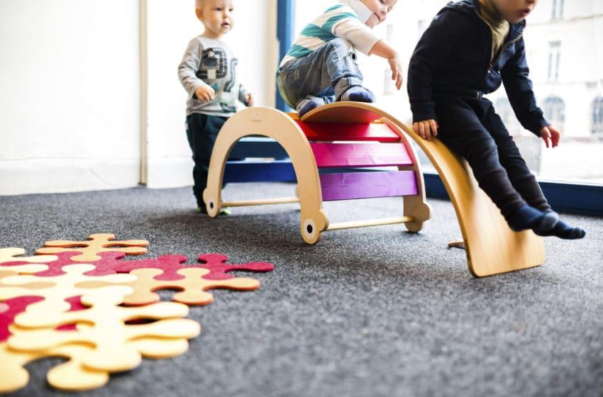 Utukutu – montessori pro děti